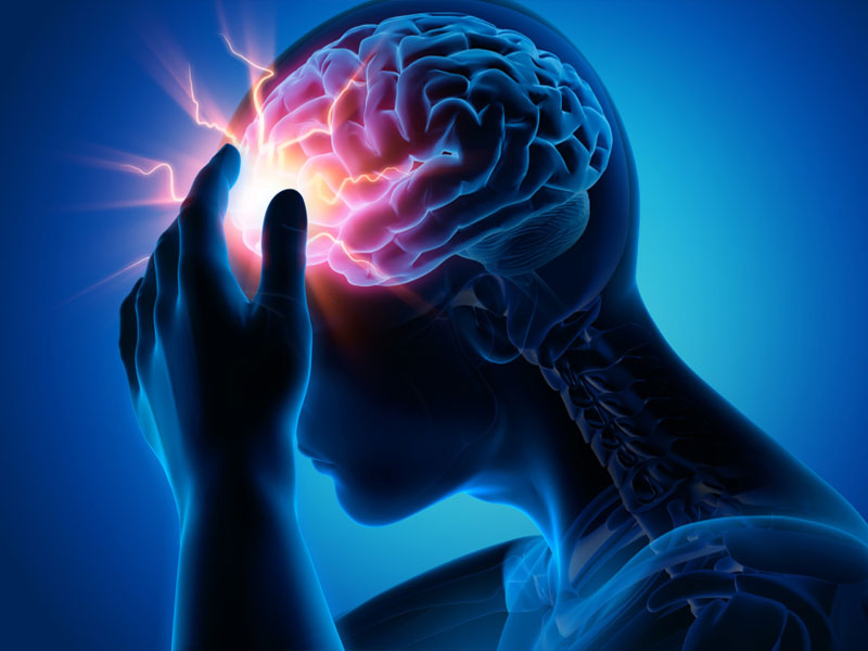 Stroke Brain Attack Surgery in Jaipur